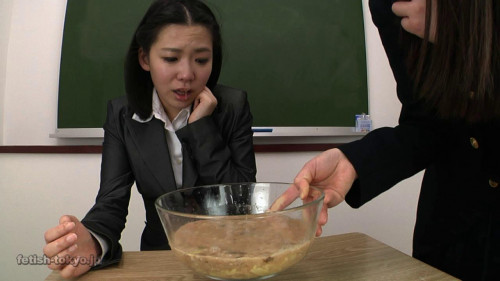 DOWNLOAD from FILESMONSTER: extremals Teacher and student on vomit and shit lesson BFHD 50 Part 1 HD