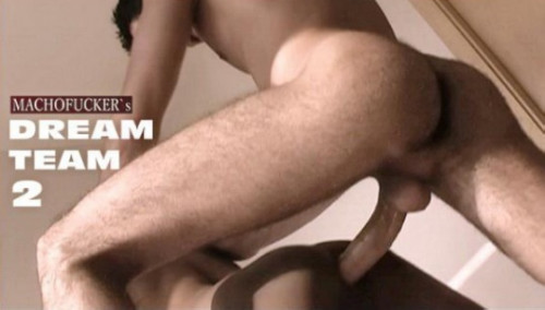 The Dream Team - Part 2 Gay Clips