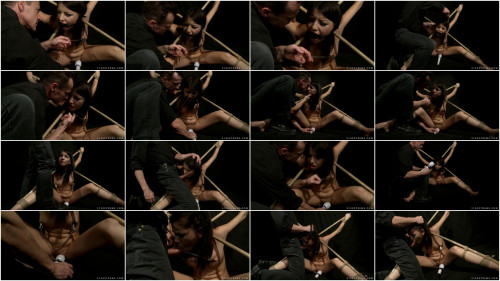 DOWNLOAD from FILESMONSTER: bdsm Crucified & Fucked