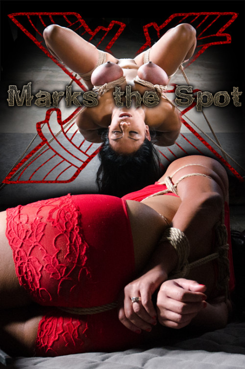 Marks the Spot – BDSM, Humiliation, Torture