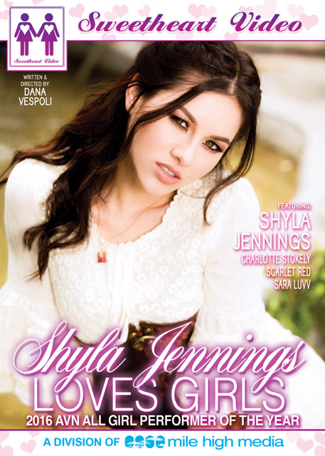 Shyla Jennings Loves Girls(2016)