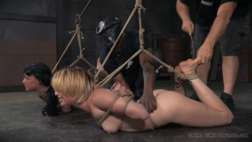 bdsm Kay Kardia and London River Cunty Part 2