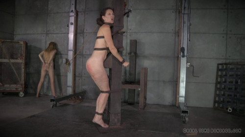 bdsm RealTimeBondage Emma Haize Part 3