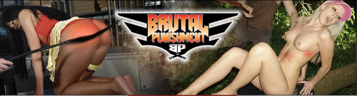bdsm Brutal Punishment Part 2