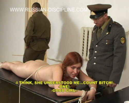 Brutal beating beautiful and not obedient Russian beauties. BDSM