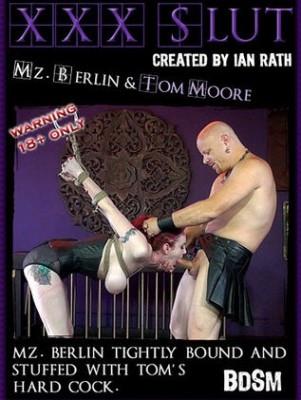 XXX Slut - Mz Berlin BDSM