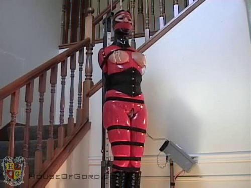 bdsm Betty Baphomet - Doorbell