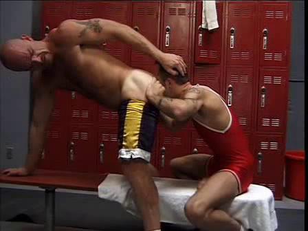 Cockwatch Gay Movie