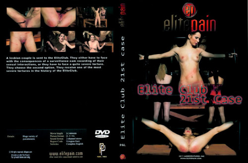 DOWNLOAD from FILESMONSTER:  BDSM Extreme Torture  Elite Club: 21th case (2011)
