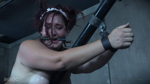 bdsm Mimosa - BDSM, Humiliation, Torture HD 720p