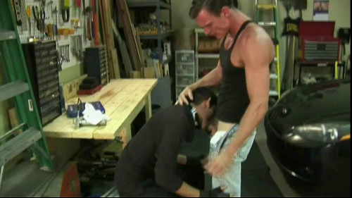Hole RoBBers Fuck Gay Movie