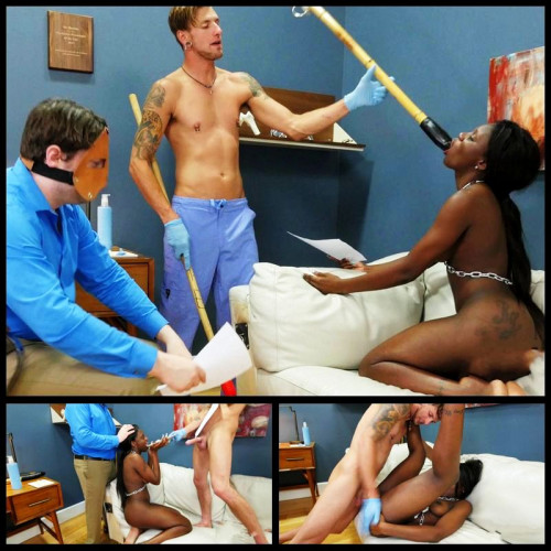 bdsm Degradation Perversion Part 2 - AL