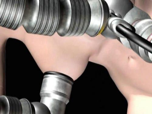 Sexaroid MAYUMI 2 2012 3D Porno