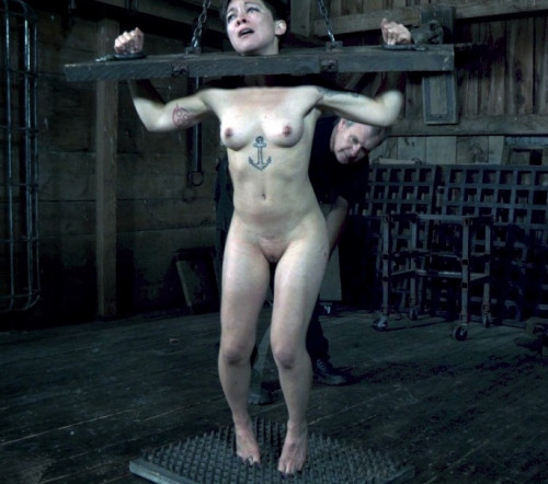 DOWNLOAD from FILESMONSTER:  BDSM Extreme Torture  InfernalRestraints   Dec 23, 2011   Mei Mara