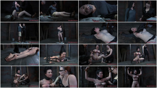 Half Truthes - Sybil Hawthorn Claire Adams PD BDSM