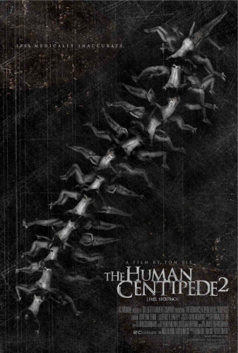 The Human Centipede 2 BDSM
