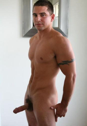 Charlie Solo Jackoff