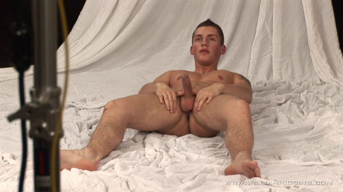 DOWNLOAD from FILESMONSTER: gays William Higgins Lukas Pribyl SESSION STILLS