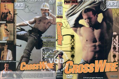 CrossWire (1988) Gay Movie