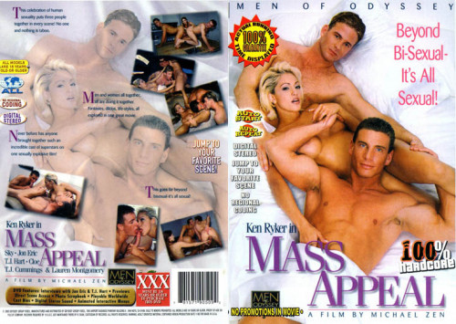 Mass Appeal (1999) Bisexuals