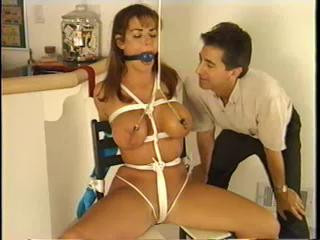 bdsm Cup Discipline Part 6
