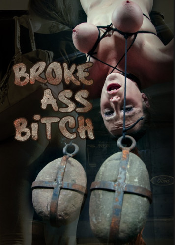 bdsm Broke Ass Bitch - Bella Rossi