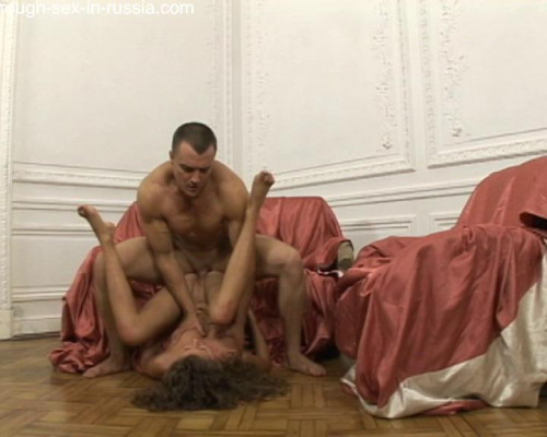 bdsm Rough Sex In Russia - Volume 27