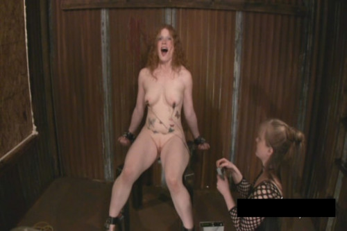 DOWNLOAD from FILESMONSTER:  BDSM Extreme Torture  Daisey DVDRip