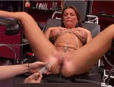 bdsm TG - Slave Bianca Part 17