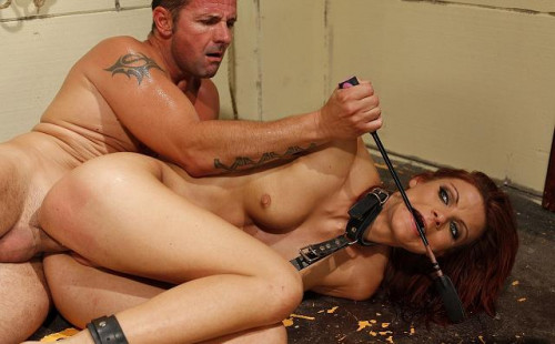 bdsm His personal Doormat-Painslut Christine Wild