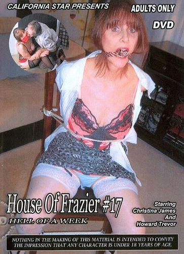 DOWNLOAD from FILESMONSTER:  BDSM Extreme Torture  Calstar   House Of Frazier 17   Hell Of A Week