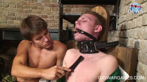 Gay BDSM Paul 2