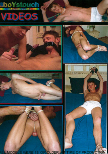 Ahh Entertainment LLC - Experiments In Bondage 5 Gay BDSM