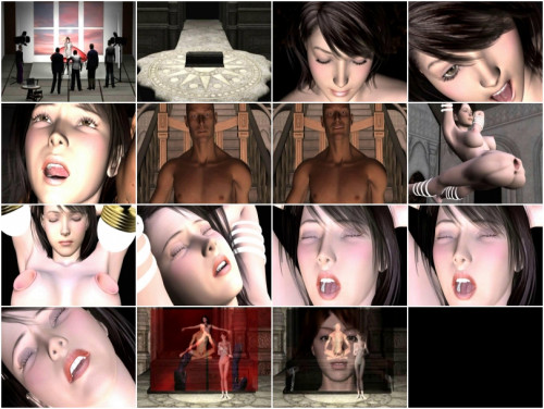 Sexaroid 02 3D Porno