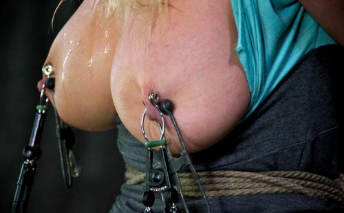 bdsm Double Trouble Part 2 - There are more shocks, humiliations