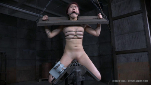 bdsm Lea Hart high