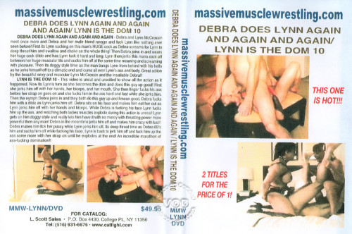 DOWNLOAD from FILESMONSTER:  BDSM Extreme Torture  Debra Does Lynn Again And Again And Again Lynn Is The Dom 10