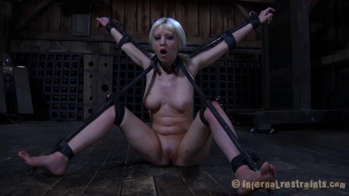 bdsm Painful Dream