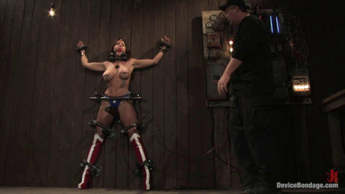 bdsm The Best Vip Collection ChristinaBound. 31 Clips. Part 4.