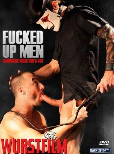 Wurstfilm - Männer Im Suff aka Fucked Up Men Gay Porn Movie