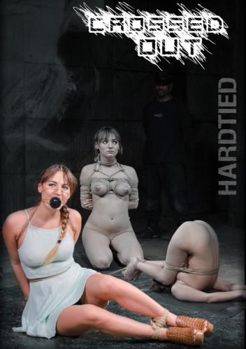 bdsm Charlotte Cross - Crossed Out - BDSM, Humiliation, Torture