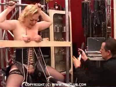 bdsm TG - Slave Angel Part 13
