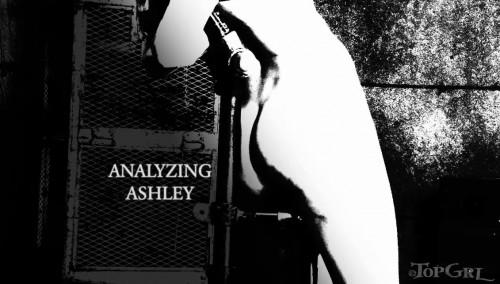 bdsm Analyzing Ashley