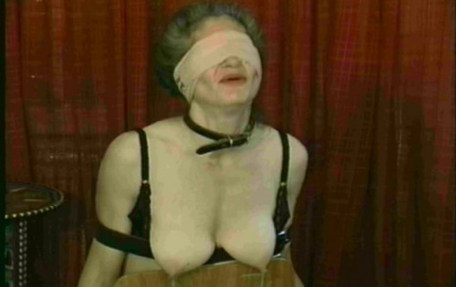 bdsm Over 40 And In Serious Pain