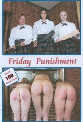 bdsm Friday Punishment