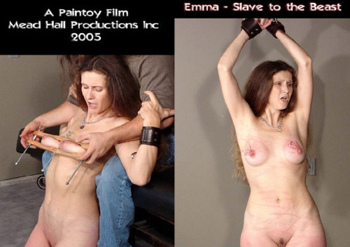DOWNLOAD from FILESMONSTER:  PainToy Torture BDSM Extreme Torture  PainToy   Slave To The Beast DVD