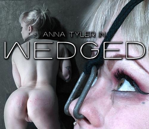 bdsm Wedged - Anna Tyler