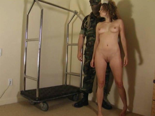 Sgt Major's Bondage Classics BDSM