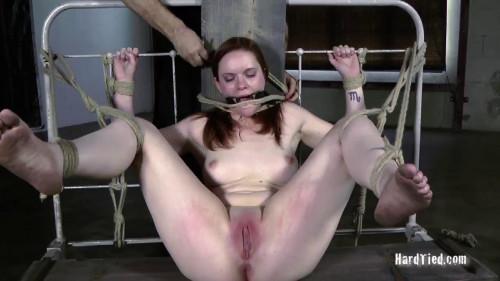 bdsm Hazel Hypnotic - Volunteer