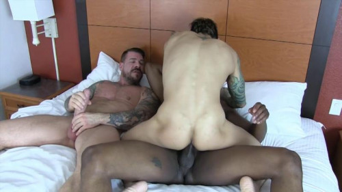 RawStrokes - Champ Robinson, Draven Torres and Rocco Steele